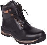 skyler Boots (Black)