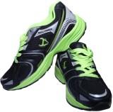 Bullwin Runner Running Shoes (Black)
