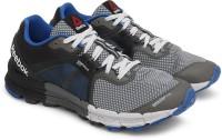 Reebok REEBOK ONE GUIDE 3.0 Men Running Shoes(Blue, Grey)