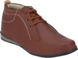Menfolks Boots (Tan)