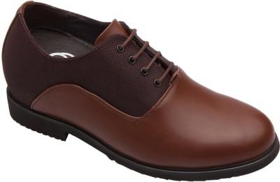 Dvano Shoes DCM106-2A Corporate Casuals