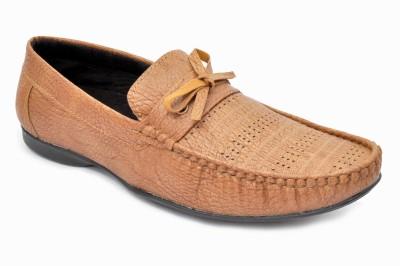 Vansky Flat trim loafers Loafers