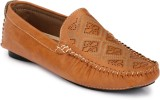Shoe Smith SS1238 Loafers (Beige)