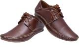 Shoe Berrys Casual Shoes (Brown)