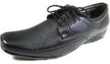 Centto Lace Up Shoes (Black)