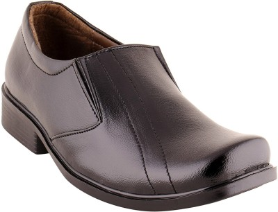 Darcey Sed-Ch-1406-Black Slip On Shoes