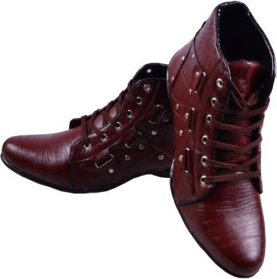 babatoes Boots