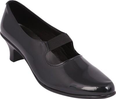 Indulgence Chic Formal Slip On Shoes