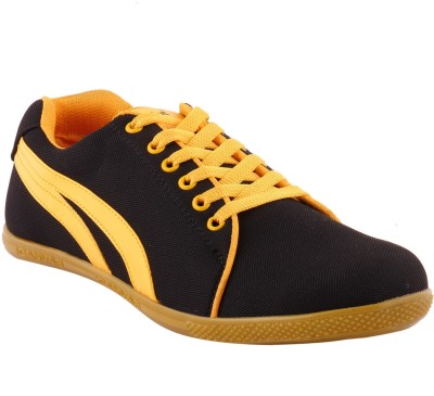 ROCKO Canvas Shoes