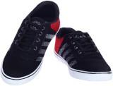 2Dost Canvas Shoes (Black)