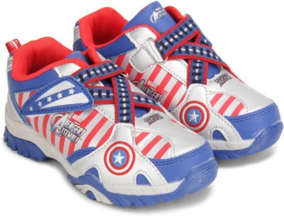 Captain America CAPTAIN AMERICA SHOES Casual Shoes