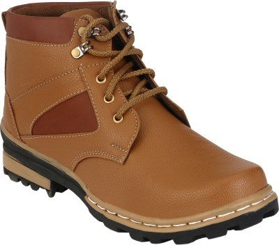 TROY Boots