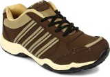 Gowell Running Shoes (Brown)