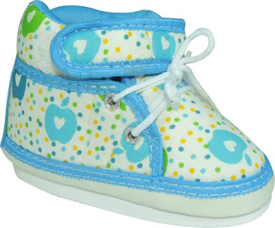 Ole Baby Velcro Whistle Musical Casual Shoes