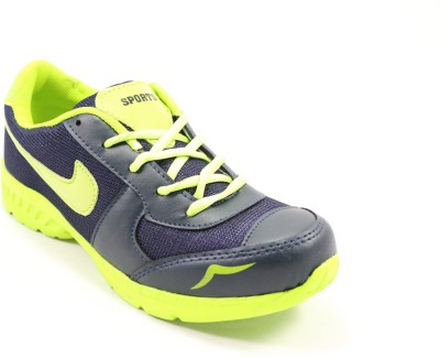 Shoe Alive Running Shoes(Green)
