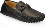 Marco Tonino Majestic Loafers (Black)