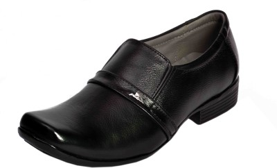 Aadolf Leather 506 Slip On Shoes