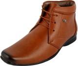 Skyline Slip On Shoes (Brown)