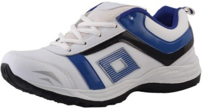 Hansfootnfit Zmss203blue Running Shoes