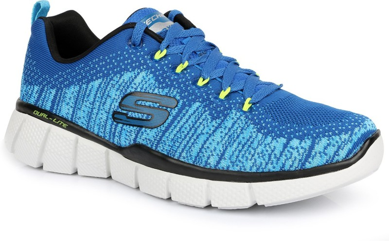 Skechers SHOE EQUALIZER 20 Perfect Game Running ShoesBlue