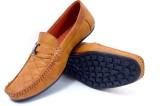 Vansky Loafers (Tan)