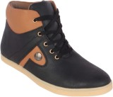 George Adam Yp001black Shoe Boots (Black...