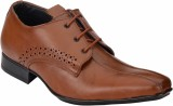 Brown Sugar Party Wear Shoes (Camel)