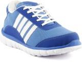 Golden Sparrow Running Shoes (White, Blu...