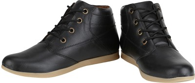 US Standard Solid Delight Boots