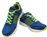 Perrari M8 Training & Gym Shoes (Blue, G...