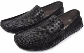 Desi Juta Casuals(Black)