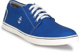 Sole Legacy SWAT Casuals (Blue)