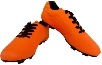 Marex Shooter Orange Colour Football Shoes