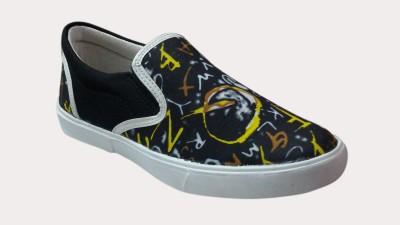Alexus Basic Canvas Shoes