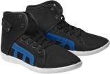 Grandpaa Canvas Shoes (Multicolor)