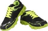 Super Matteress Black-119 Running Shoes ...