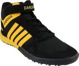 Vittaly Sturdy Basketball Shoes (Yellow)