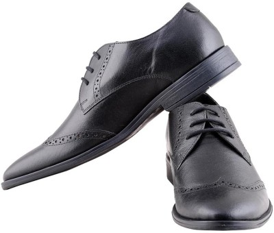 Stiebel Lace Up Shoes