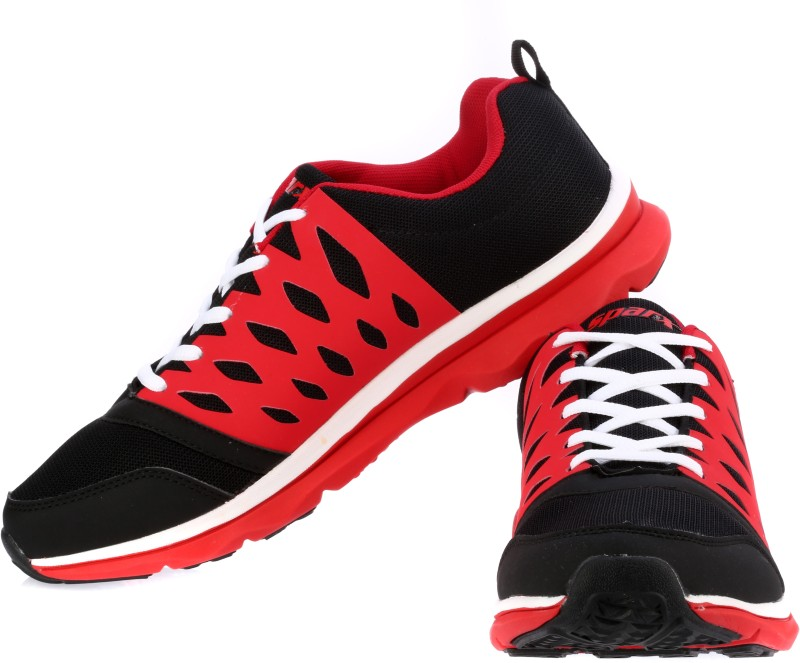 Sparx Running ShoesBlack SHOEDZBH8DAY4PGN
