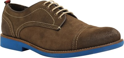 HX London Debden Casual Shoes