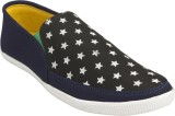 Venustas Casuals (Black, Blue, White)