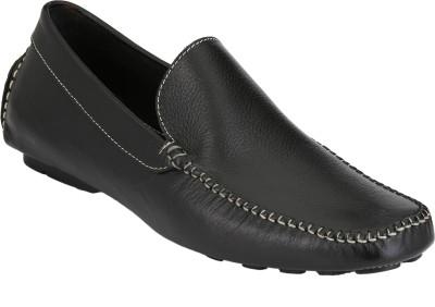 Imparadise Black5031 Driving Shoes