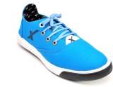 Vansky Canvas shoes Canvas Shoes (Blue)