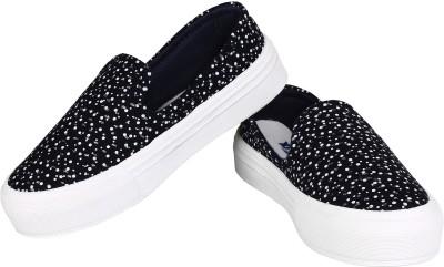 Super Matteress Black-618 Loafers(Black)