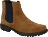 Delize 2410-Tan Boots (Tan)