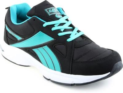Lancer Black Running Shoes