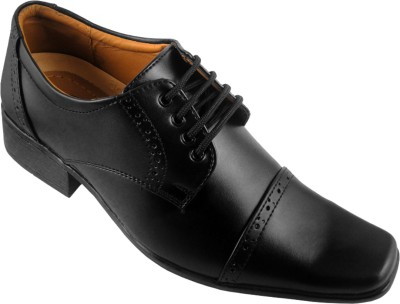 Action Synergy PUG4265 Lace Up Shoes