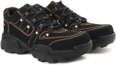 Andrew Scott Adler Boots(Black)
