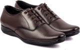 RockSoft RS101 Brn Lace Up (Brown)