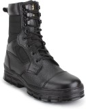 Armstar Boots (Black)